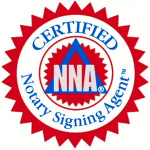 National Notary Association Seal